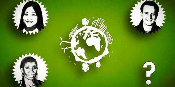 Green Talents 2015