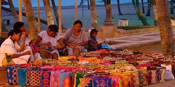 indios colombia