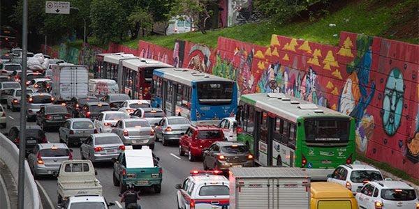 USP revela como o deslocar-se nas cidades impacta na saúde