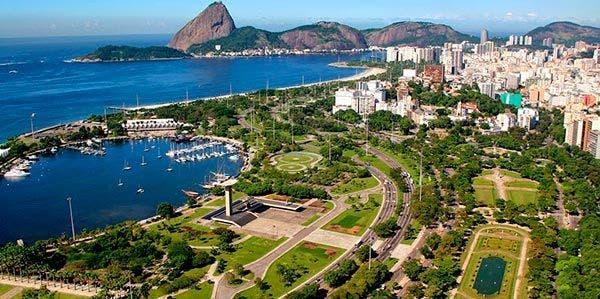 Roberto Burle Marx orgulho brasileiro