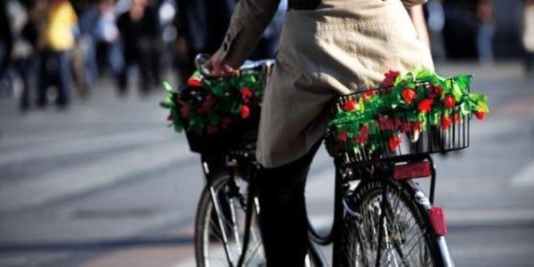 melhores cidades para os ciclistas