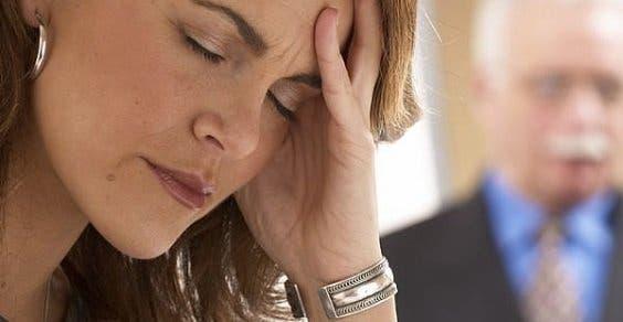 estresse fertilidade concepção