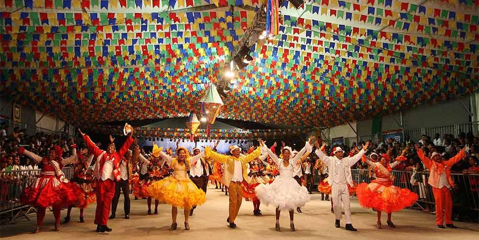 História e brincadeiras para cair nas festas juninas