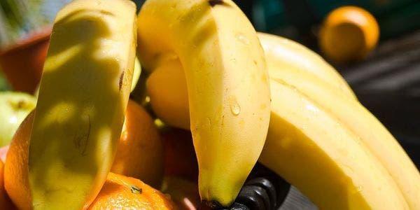 banana beneficios