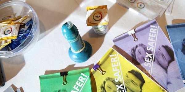 preservativo revela doenca