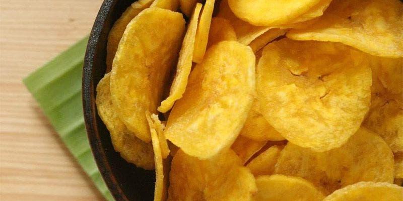 banana chips 2
