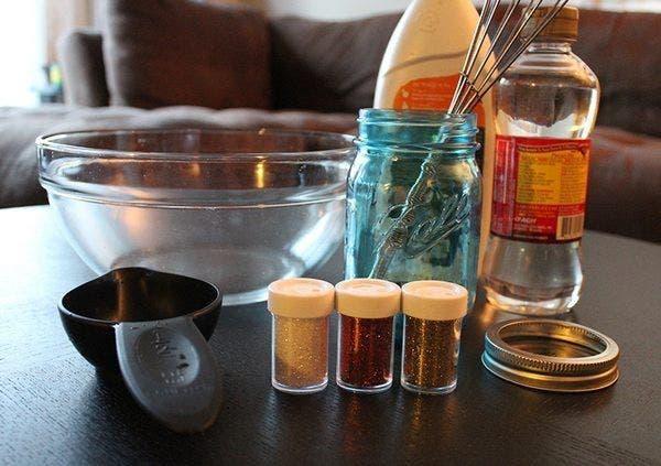 vidro da calma método montessori