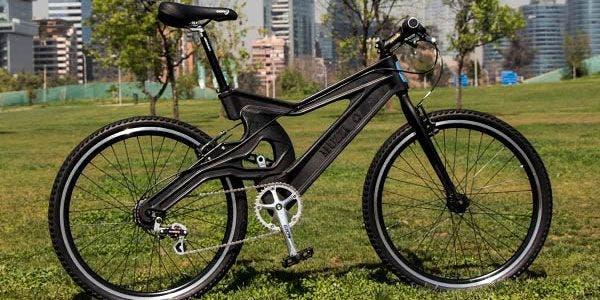 bicicleta brasileira