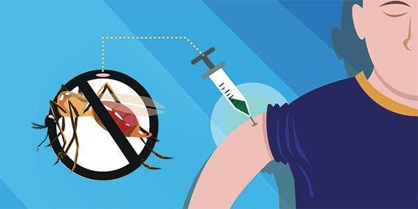Vacina contra dengue