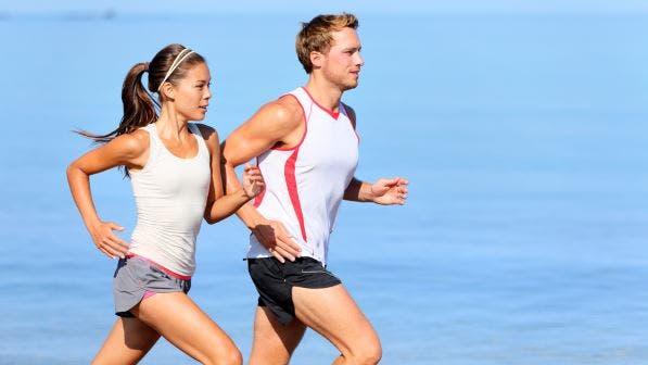 Combine atividades indoor com exercícios ao ar livre