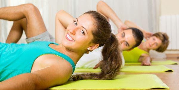 Varie os exercícios