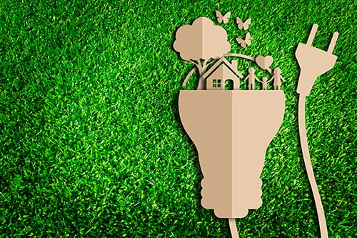 economizar energia casa