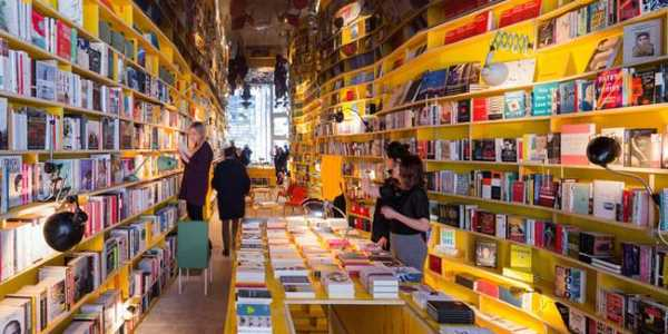 Livraria New London