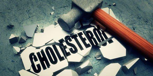 Baixar Colesterol