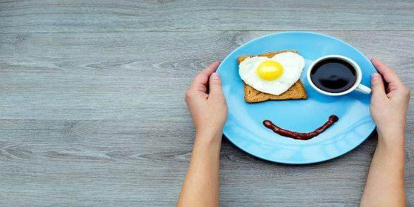 Os 8 erros mais comuns do café da manhã