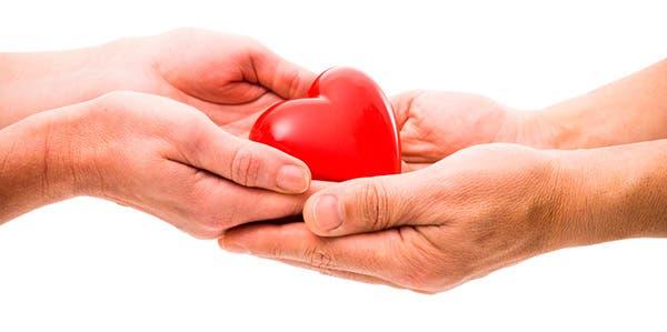 doação orgãos