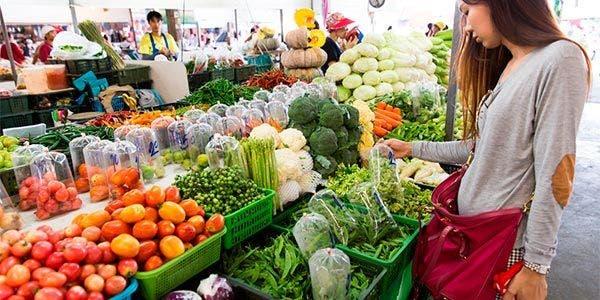 Abril no Brasil, outono, frutas gostosas