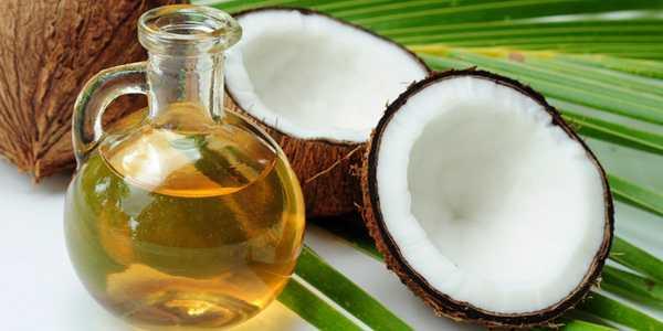oleo de cocco