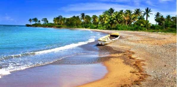 mais belas ilhas do mundo