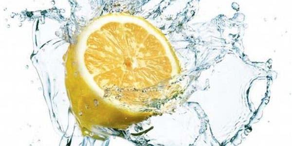 agua-limao