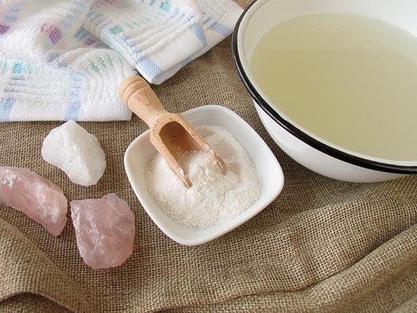bicarbonato usos