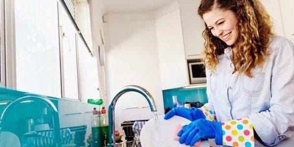 lavar-louças