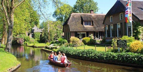A Veneza Holandesa