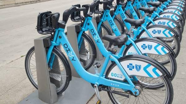 bike-compartilhada