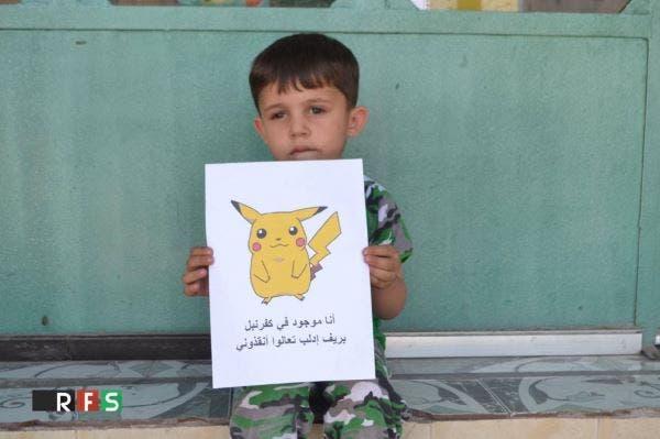 crianças-síria