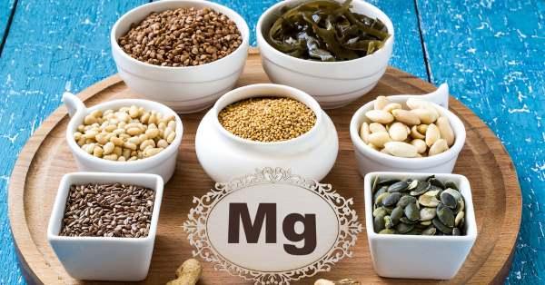 magnésio-deficiencia