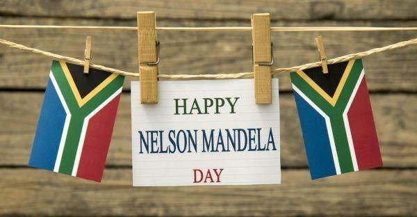 Mandela Day