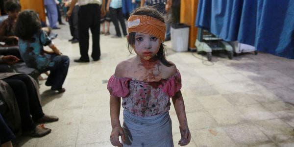criança-Síria