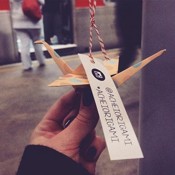 achei origami 3