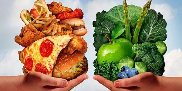 alimentos colesterol