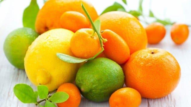 Folha-de-limão