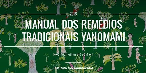 Medicina Tradicional Yanomami