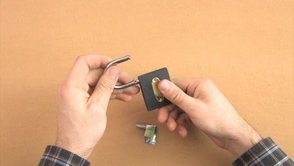 abrir cadeado 3
