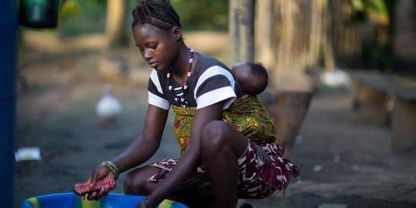 noivas crianças gambia tanzania 3