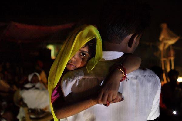 noivas crianças gambia tanzania 4