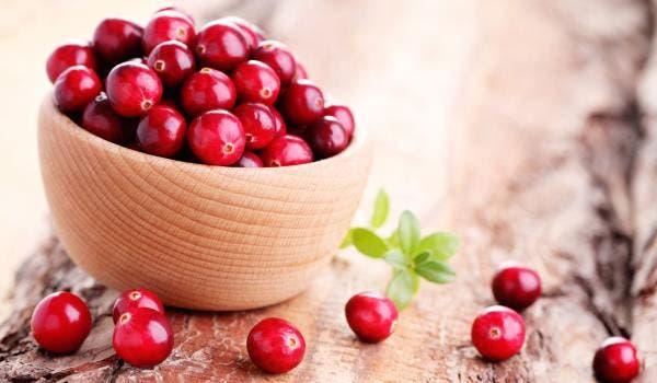 Cranberry beneficios