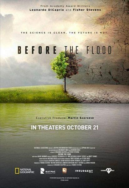 dicaprio flood 4