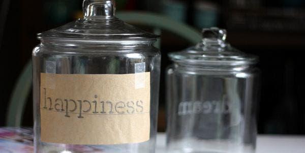 pote da felicidade