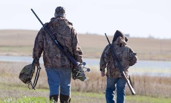 caça regulamentada