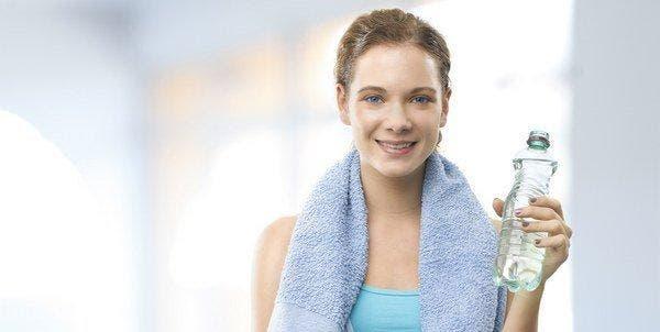 exercícios garaffa agua