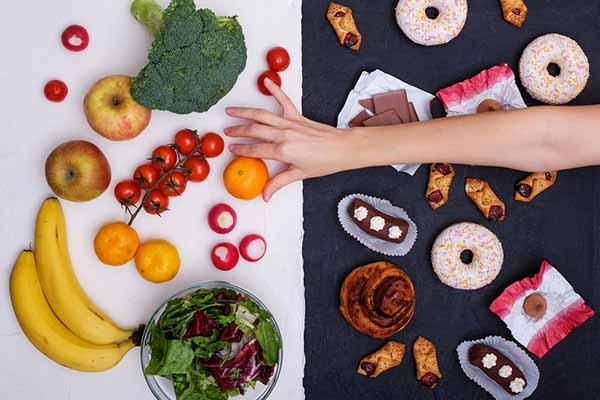 dieta para diabéticos 2