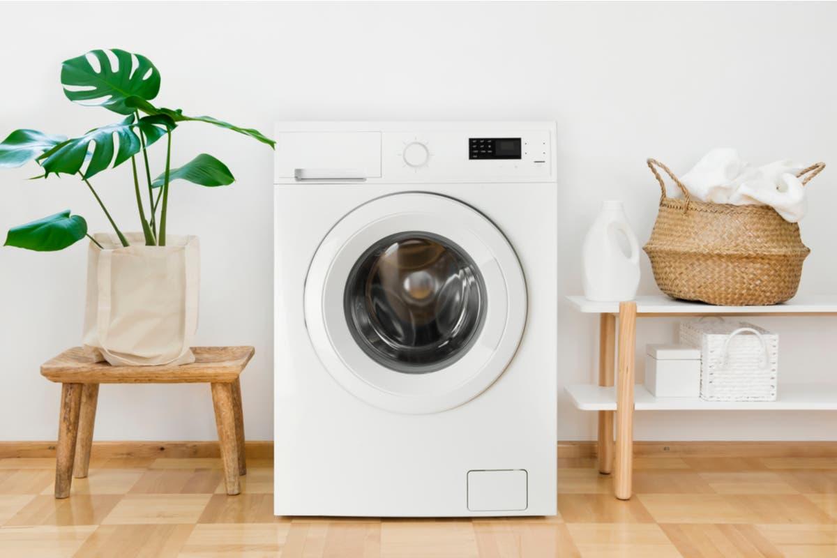 máquina-de-lavar