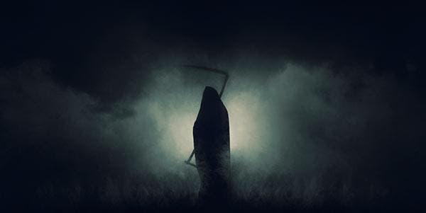 medo-morte