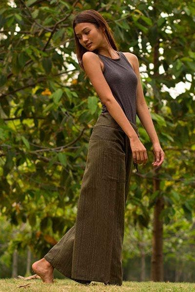 calca thai pescador