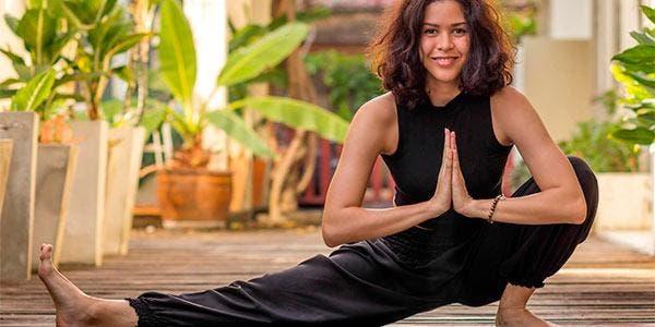 calça tailandesa