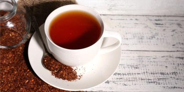 Chá de Rooibos